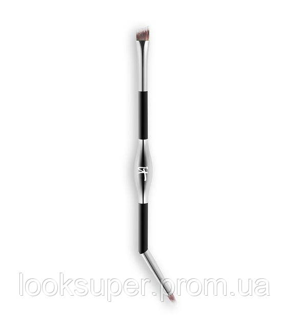 Кисточка для глаз IT Cosmetics Heavenly Luxe Tightliner 10-in-1 Dual-Ended Brush #13