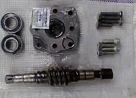Ремкомплект крепления насоса-дозатора к ГУРУ трактора МТЗ-82 (с блокировкой)