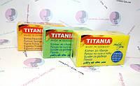 Пемза Titania 3000/1 педикюрная, маленькая