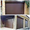 Роллетные ворота, Размер 2700х2200 мм, ролеты гаражные, фото 6