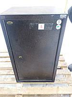 Сейф для кассы, дома, гаража 45*74,5*35 см без ключа.