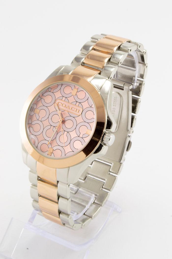 Купить часы coach купить часы maurice lacroix miros