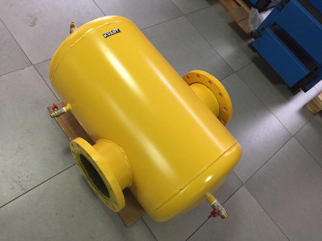 Сепаратор воздуха KVANT Laboratory