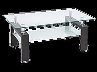 Журнальный столик Lisa Basic Signal венге
