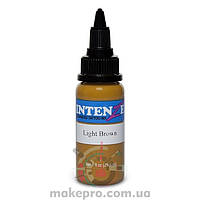 15 ml Intenze Light Brown