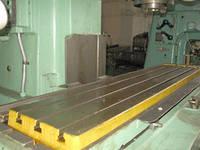 Капитальный ремонт фрезерных станков универсальных, горизонтальных и вертикальных, фото 1