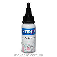 30 ml Intenze Snow White Mixing