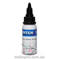 15 ml Intenze Snow White Mixing