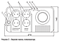 Стабилизатор напряжения Simple 0,35 кВА электронный переносной, IEK, фото 4