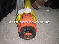 Вал карданный 1000-1600 (6*8) кр.момент 160 н*м с обгонной муфтой  (Орехов)