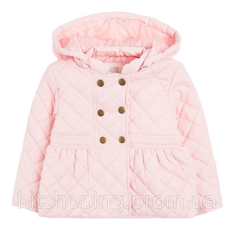5d50b18744b5 Демисезонные куртки для девочек Cool Club Польша, рост 86, 92, 98см -  HitShoping