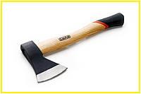 Топор с деревянной рукояткой (600 гр ) СИЛА