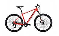"""Велосипед Cyclone SX 27,5"""" красный"""