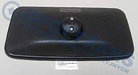 Дзеркало універсальне 377x189 MAN -94r з підігрівом./L=P/
