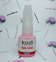Kodi Клей для ногтей с кисточкой, 10гр.