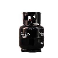Газовый баллон для гриля GUTGAS 7,2 л