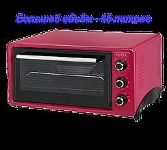 Электрическая духовка Mirta MO-0045R (ростерная)