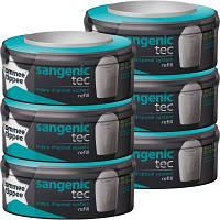 Кассета для накопителя подгузников Tommee Tippee Sangenic Tec 6 шт. (30003)