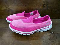Женские кроссовки / эспадрильи Skechers Go Walk 2 (41 размер) бу