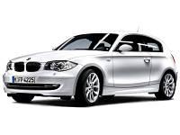 BMW 1 Series 2007 г.