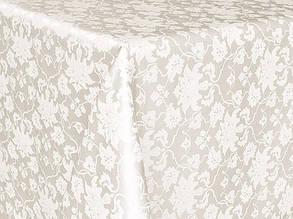 Скатерть 145*200 ткань Мати рис.1589 Королевский.