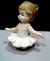 Статуэтка Балеринка  девочка 8 см, фото 1