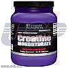 Ultimate Nutrition Creatine Monohydrate креатин моногидрат для роста мышечной массы набора веса спортпит