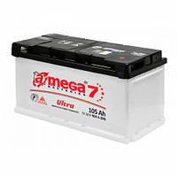 Аккумулятор 6СТ-105 А3 Евро A-MEGA ULTRA (M7)
