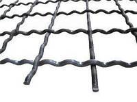 Сетка канилированная (мет.) ячейка 20х20 мм Ф3мм,размер карты 1,5х2м