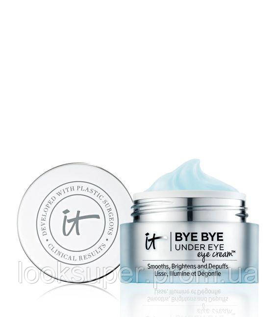Крем для век и под глазами IT Cosmetics  Bye Bye Under Eye Eye Cream