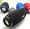Портативная акустическая стерео колонка Hopestar H20 (Bluetooth, MP3, AUX, Mic), фото 2