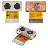 Камера для смартфонів Huawei P9, основна, подвійна, #5BGC01P1DB демонтована з телефону