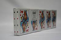 Карты игральные (10 колод по 36 карт)