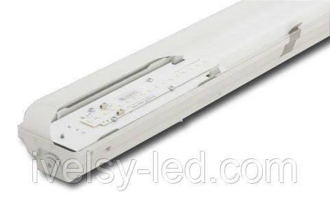 Світильник світлодіодний аварійний ATOM-LED-5300-136-4K 1H