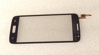 Сенсорний екран для смартфону Samsung G3815 Galaxy Express 2, чорний