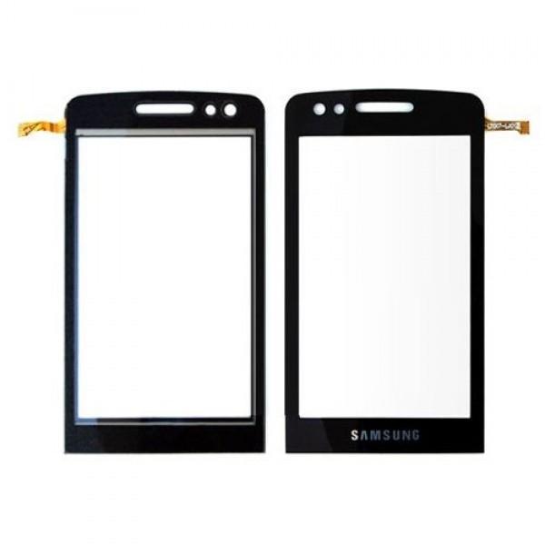 Сенсорный экран для смартфона Samsung M8800, черный