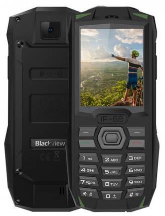 Телефон Blackview BV1000 Green Оригинальный Гарантия 3 месяца, фото 2