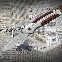 Удобный карманный складной нож Тотем DA 43-1 высокого качества