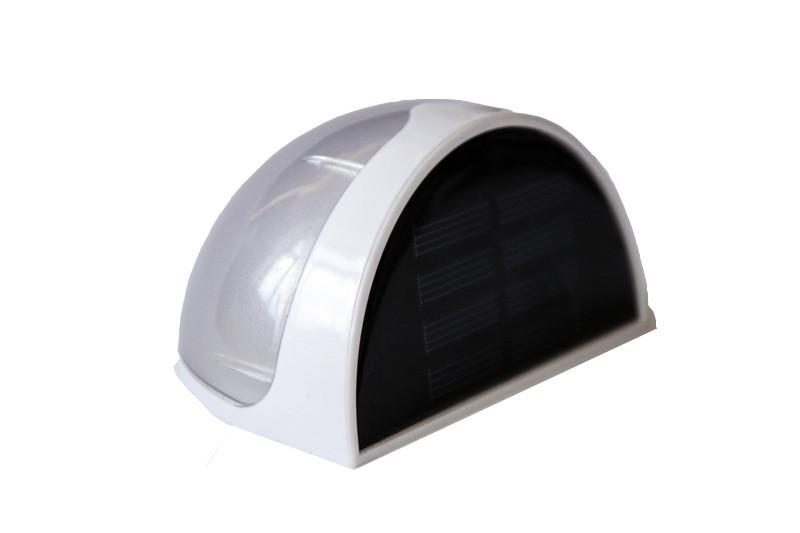 Вуличний LED світильник, з сонячною панеллю N760B, 1,2 В, 1000 мАг