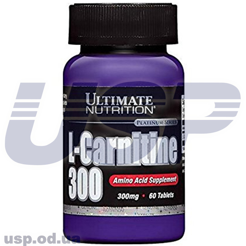 Ultimate Nutrition L-Carnitine 500 mg л-карнитин жиросжигатель для похудения снижения веса спортивно питание