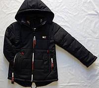 Детская демисезонная  куртка оптом на 2-6 лет