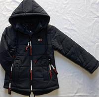 Детская демисезонная  куртка оптом на 2-6 лет 97, фото 1