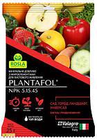 Удобрение Plantafol завязь и плодоношения (25г) Valagro