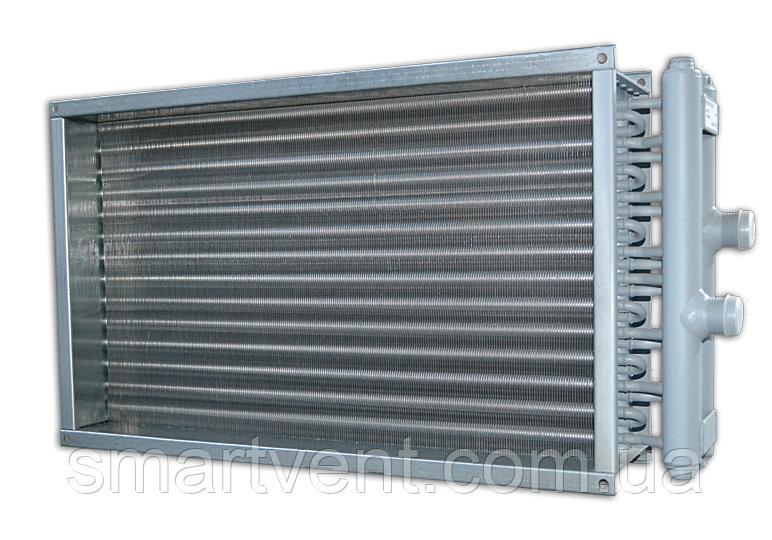 Водяной нагреватель Aerostar SWH 90-50/2R
