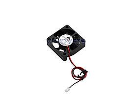 Вентилятор (кулер) 50х50, 12V, 0.20A , фото 2