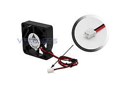 Вентилятор (кулер) 50х50, 12V, 0.20A , фото 3