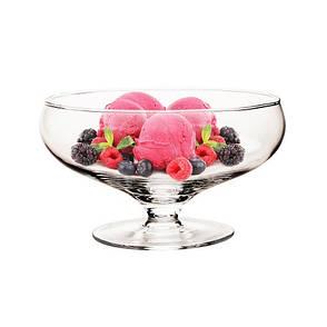 Креманка, фруктовница, стекло, фото 2