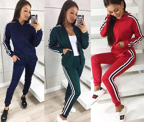 b4b78cfd Женский спортивный костюм Украина купить в интернет магазине Style-girl