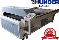 THUNDER LASER TITAN M 130х250см. Yongli 280Вт. Высокоточный лазерный станок по металлу и не металлу.