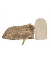 Алунит (Квасцовый камень). Природный антиперспирант в мешочке, 100 г